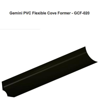 GeminiPVC GCF-020 CoveFormer 3D