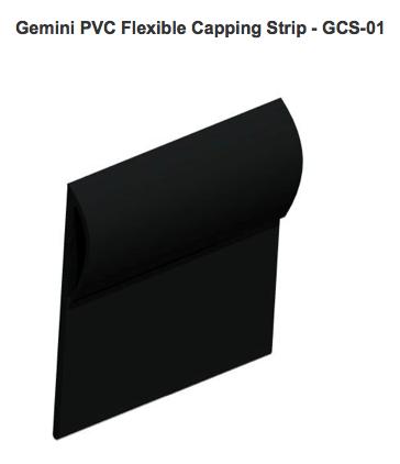 GeminiPVC GCS-01 Capping 3D