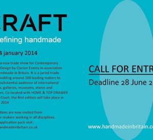 HandmadeinbritainCraft2014