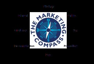 TMC The Marketing Compass 8 stars