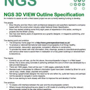 NGS3DViewOutlineSpec Working