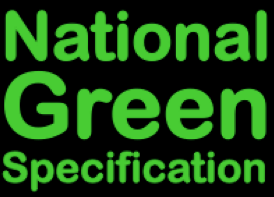 NGS Words Logo