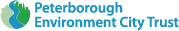 Peterborough Environment City Trust PECT Logo