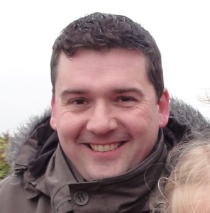 Paul Borgeouis