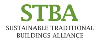 Sustainable Traditional Buildings Alliance SPAB STBA Conference 2020 Event