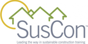 SusCon Sustainable Construction