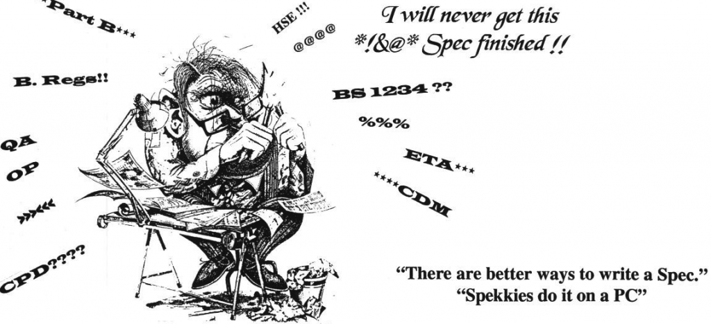 spekkie I will never get this spec finished