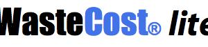 waste cost lite logo