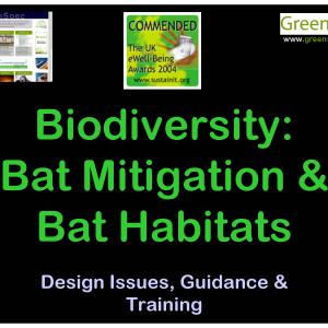 BiodiversityBatHabitat