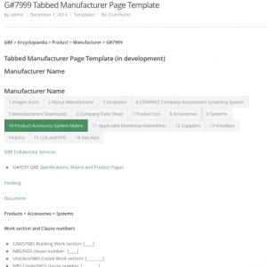 G7999TabbedManufacturerTemplate10