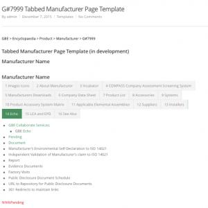 G7999TabbedManufacturerTemplate14