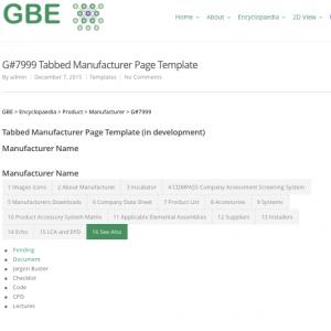 G7999TabbedManufacturerTemplate16