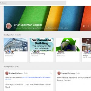 Google+BRMCAPEM