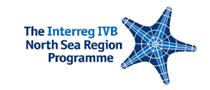 Interreg IVB North Sea Region Logo