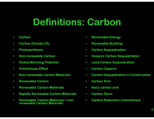 GBE CPD Jargon Buster Carbon Dioxide Content PNG