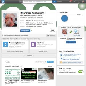 LinkedInPage
