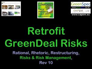 RetrofitGreenDealRisks-Calsitherm