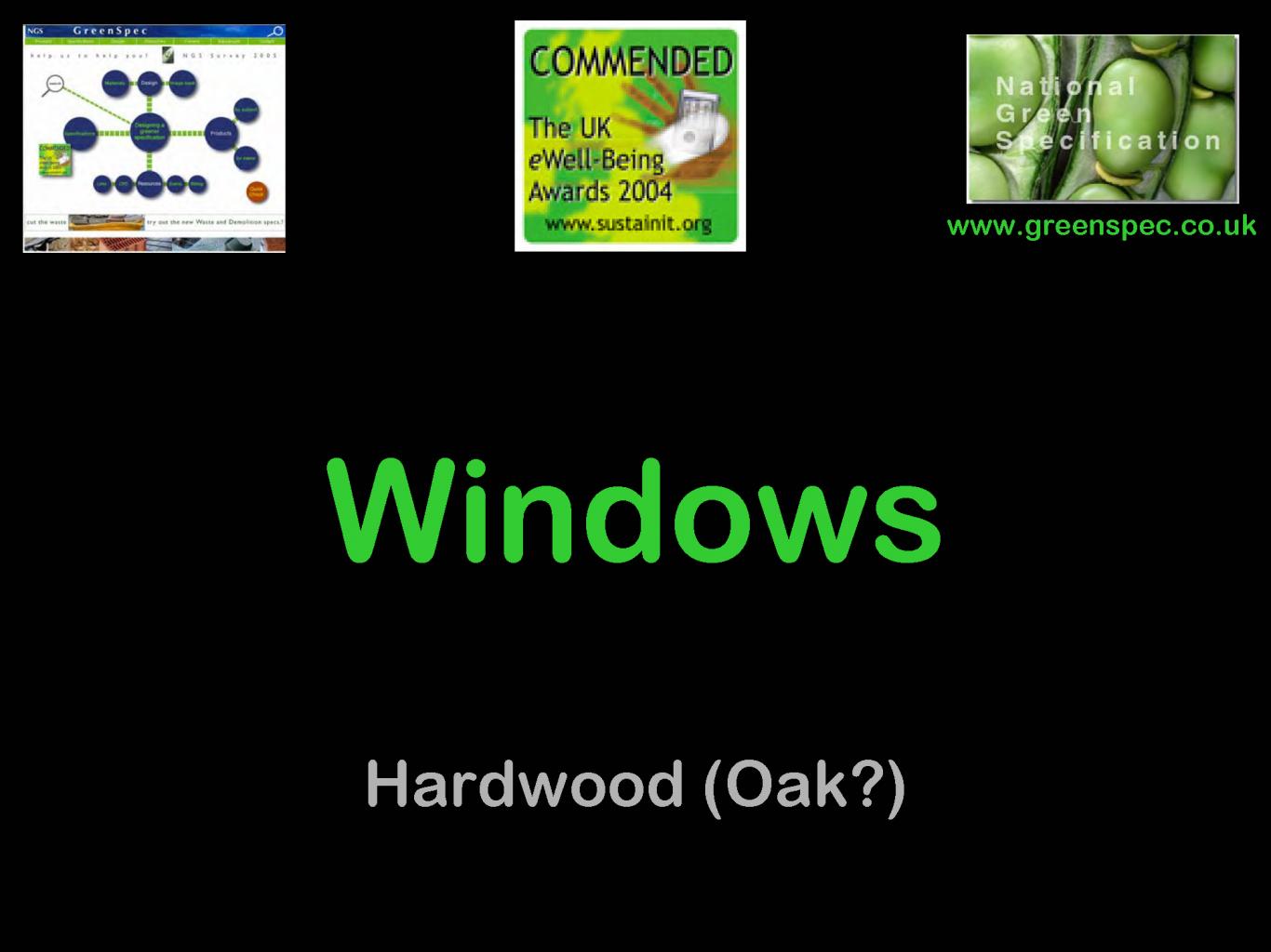 GBE CPD L10 Windows