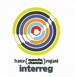 interreg channel logo