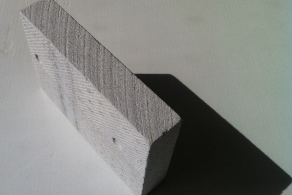 GBE Samples Collaborate, Calcium Silicate Thermal Insulation 2