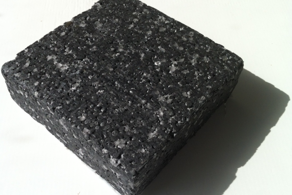 Recycled Expanded Polystyrene rEPS