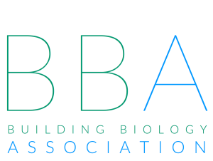 Building Biology Association BBA logo