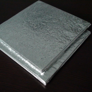 Vacuum Insulated Panels VIP