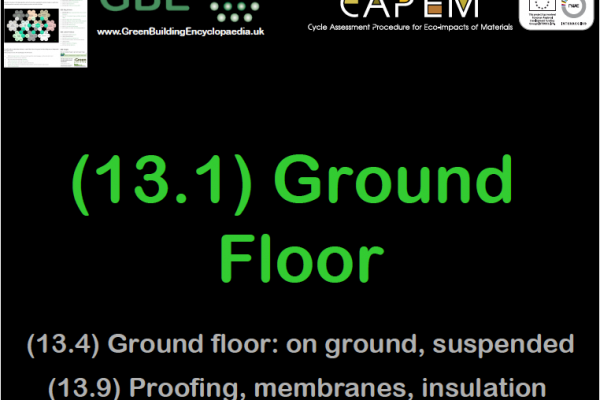 GBE Lecture(13.1)GroundFloor S1