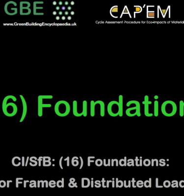 GBE Lecture (16.4) Foundations S1
