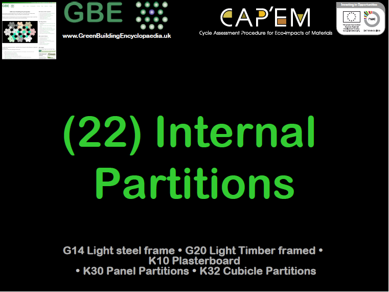 GBE Lecture(22)Partitions S1