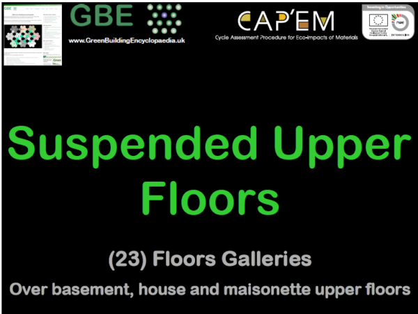 GBE Lecture (23) Upper Floors S1