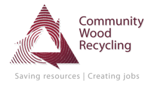 Community Wood Recycling CWR-Logo
