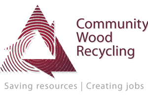 Community Wood Recycling CWR-Logo