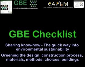 GBE Checklist 16 CPD Cover JPG