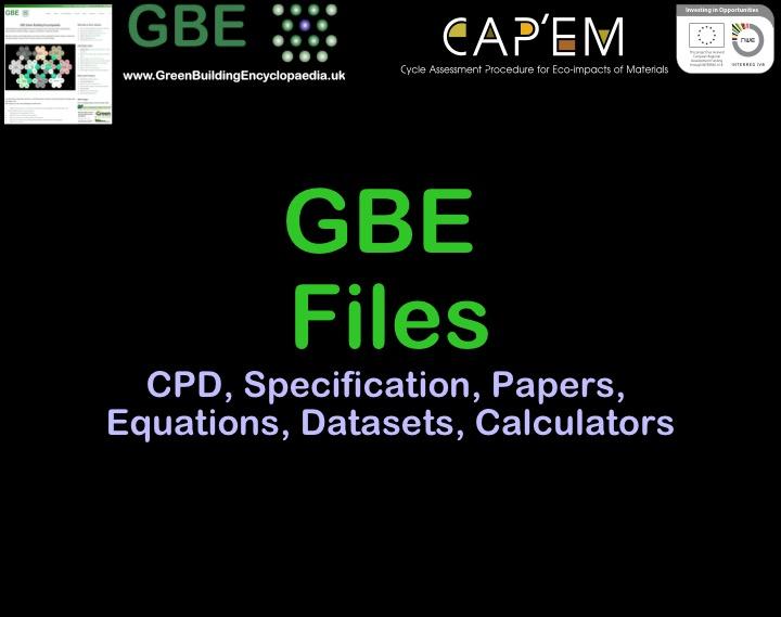 GBE Files 5 Display Slide