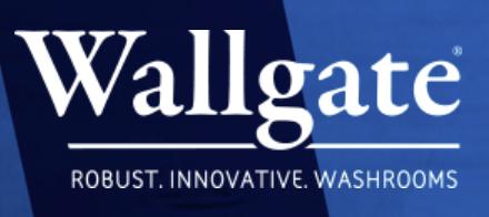 Wallgate Logo Background PNG