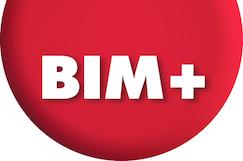BIMPLUS Logo