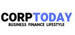 CorpToday Logo Business Finance LifeStyle