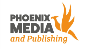 Phoenix Media And Publishing Logo PNG