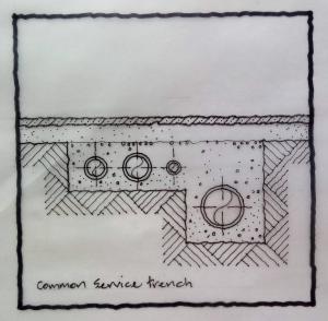 GBE Navigation Icon CI/SfB 1997 (90.5) Common Trench Narrow