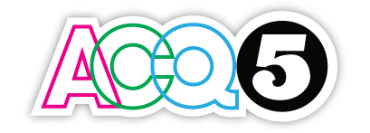 ACQ5 Logo