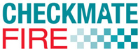 Checkmate Fire Logo 1