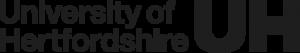 University of Hertfordshire Logo