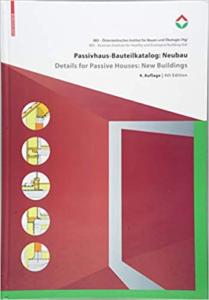 IBO NewBuild Passivhaus Book Cover PNG