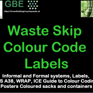 GBE CPD Waste Colour Code S1