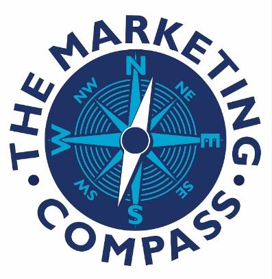 Marketing Compass Logo Crop