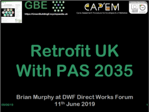 GBE CPD Retrofitting UK Post PAS 2035 100619 S1