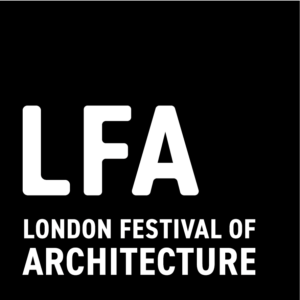 LFA London Festival Of Architecture logo