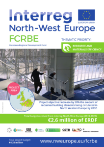 FCRBE Poster