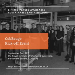 CobBauge Event Flyer Dark